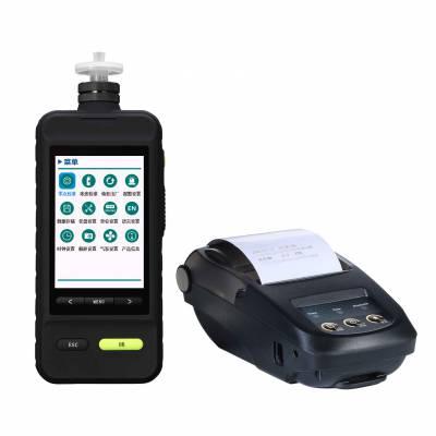 TD1198C-C7H8手持式甲苯检测报警仪带手电筒今日报价