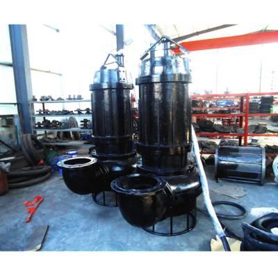 河道采砂泵 各品类采砂泵