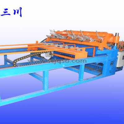 支护网排焊机