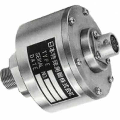 NTS小型压缩式传感器LCD-1KN