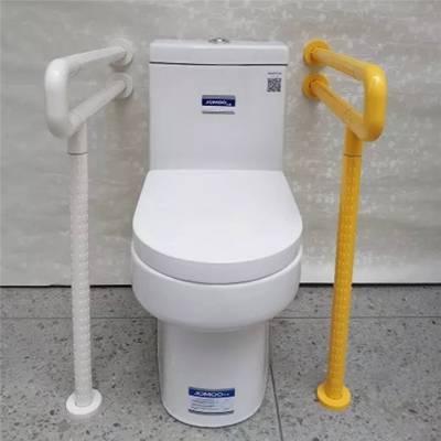 腾威生产TW-004卫生间扶手 武汉卫生间厕所扶手 尼龙防滑老人卫生间扶手厂家