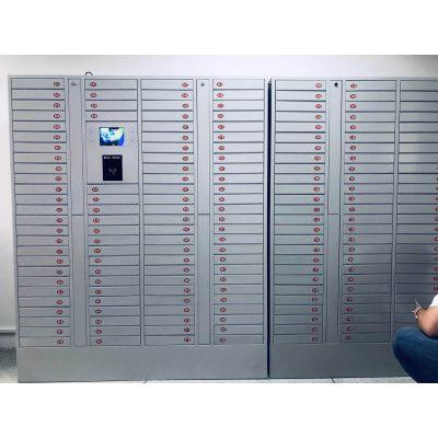 东晟定制智能文件柜 智能回单柜 定制智能柜