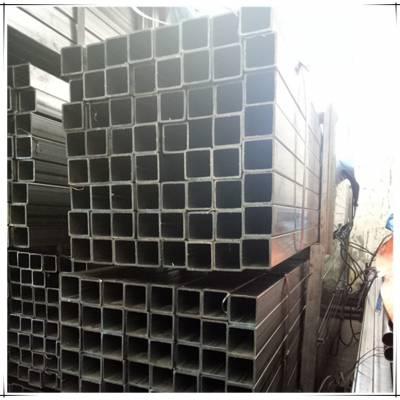 镀锌方管 镀锌方矩管 无锡专业厂家生产 规格齐全