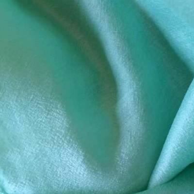 供应棉泡纱 棉泡欧根纱 涤纶柯根纱 时尚女装连衣裙面料 产地货源