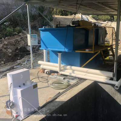 畜禽养殖场污水处理设备,气浮装置、沉淀装置、消毒设备、一体化设备-竹源
