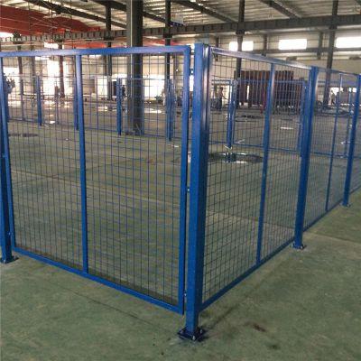 车间防护网 库房隔离护栏 优质防护网