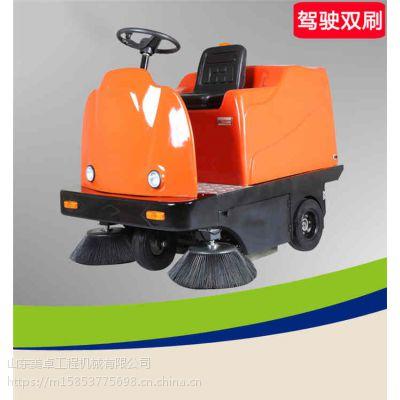 小型电动扫路车厂家潍坊