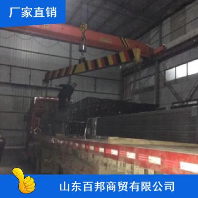 Q345C精密镀锌方管_机床设备用镀锌方管价格