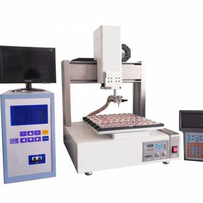 广州尚亿点焊机-中频逆变直流电阻焊机收费