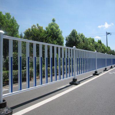 解放锌钢护栏 道路护栏 交通护栏