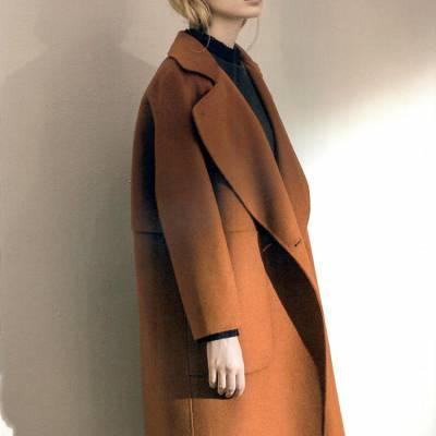 广州服装批发市场衣之庄园高端品牌折扣女装连衣裙走份批发