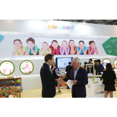2019中国玩具展-全球领先的玩具商贸平台