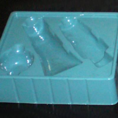 植绒吸塑包装生产厂家-吸塑包装生产厂家-立林植绒吸塑包装盒