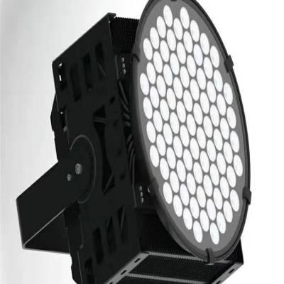 LED塔吊灯大功率投光灯户外高杆足球场投射灯远程强光探照灯1000W