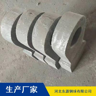 矿山厂高韧性锤头_陕西东源双金属锤头厂家价格