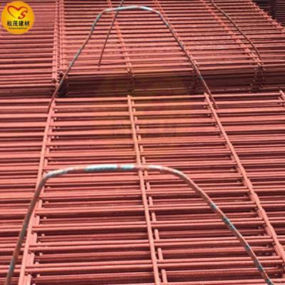 攀枝花市建筑钢笆网片价格-【松茂建材】(优质商家)