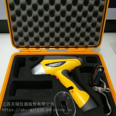 天瑞手持式土壤重金属检测仪厂家_EXPLORER 7000x射线检测设备