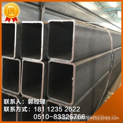 500*300*12大口径矩形管厂家大口径方管价格300*500*12现货