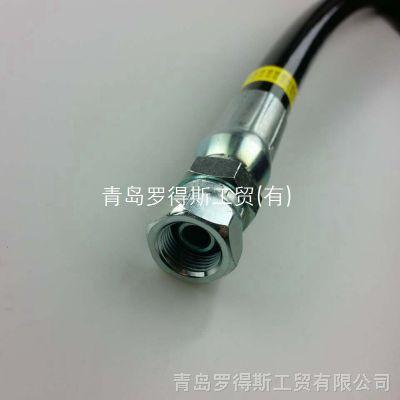 日本霓达摩尔NITTA MOORE 软管总成 3R80-06 x 2500L, SF-SF