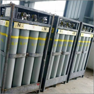 湖北卓熙现货供应20%氟氮混合气