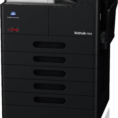 西宁彩色数码复合机复印机多少钱 推荐咨询 西宁柯美电子供应