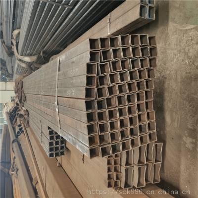 60×80×2.0~6.0方管-低合金无缝方矩管-方管厂家-厂家直发