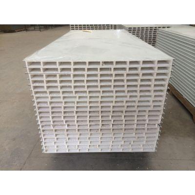 玻镁手工彩钢中空板-徐州彩钢中空板-苏州大定净化板业(查看)
