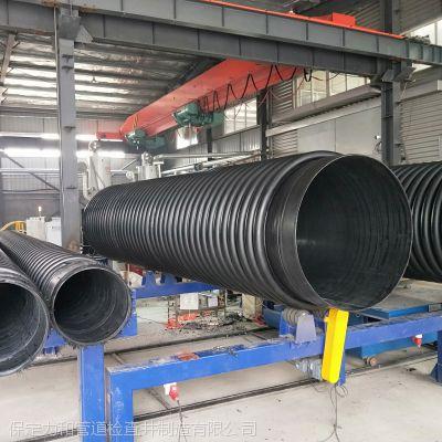 力和管道专业生产 克拉管 B型管 DN1200mm