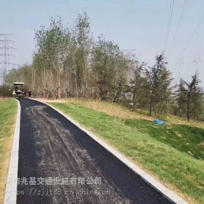 郑州平原新区沥青混凝土密度
