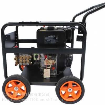 物业管道高压清洗设备 管道疏通器价格 商场国产管道高压清洗机