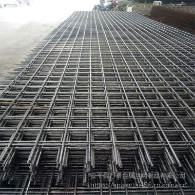 镀锌电焊网 压焊焊接网片 万泰铁丝网片