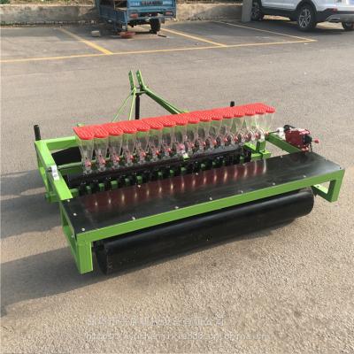 赤峰苜蓿草播种机 小白菜油菜播种机 宇晨白菜萝卜菜籽播种机厂家