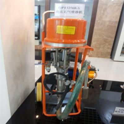 三明长江钢桶线喷涂机-SPQ系列喷枪自动喷