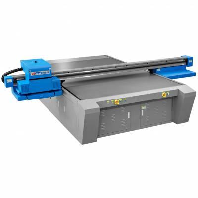 深圳市贝思伯威工业级UV平板打印机高质量高品质环保质检进口墨水