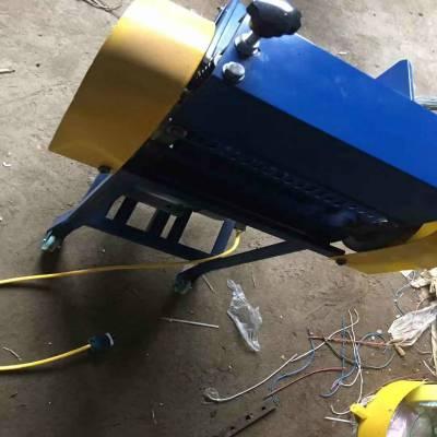铜线剥皮机 废旧铜线去皮机器