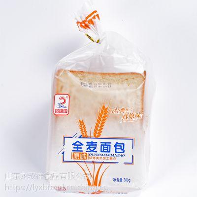 山东面包生产厂家 龙驭祥面包 鸡蛋肉松面包 批发招代理
