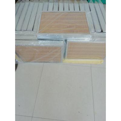 板框式过滤板,方形滤芯介绍