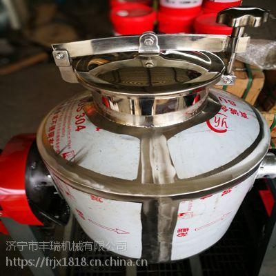 耐腐蚀小型优质电动拌料器 密封式三维食品混料机