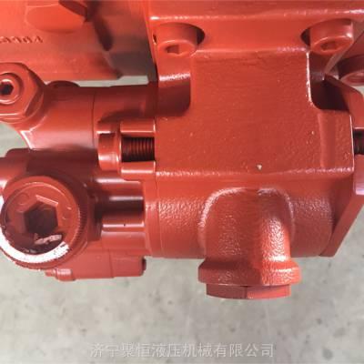 液压泵 川崎K3V63DTP 挖机液压泵 柱塞泵