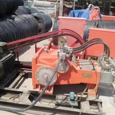 变频高压泵- 天津市聚强旋喷钻机-变频高压泵品牌