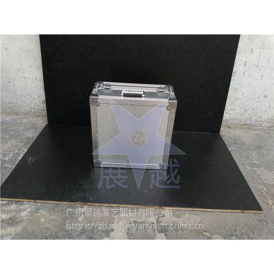 供应定做航空箱 定制航空箱 展品运输箱 银行设备箱 演出道具箱 展越铝箱
