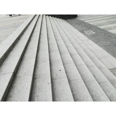 石材厂家热卖铺地石图片 路边石价格 台阶石铺地石规格