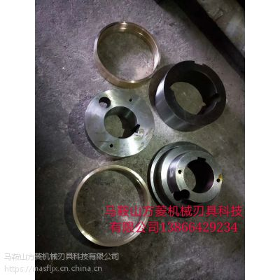 直销Q11剪板机铜套,复合套,非标铜套配件定制质量三包