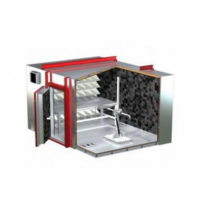3Ctest/3C测试中国UCC超小型紧凑暗室
