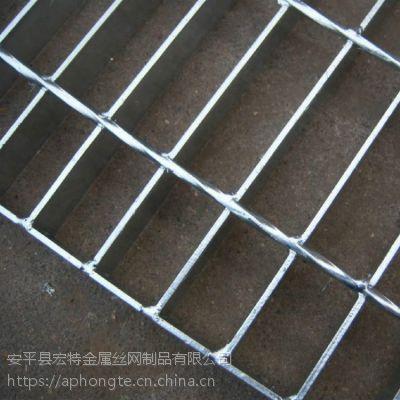 平台格栅板A平台格栅板厂家A热镀锌操作平台格栅板