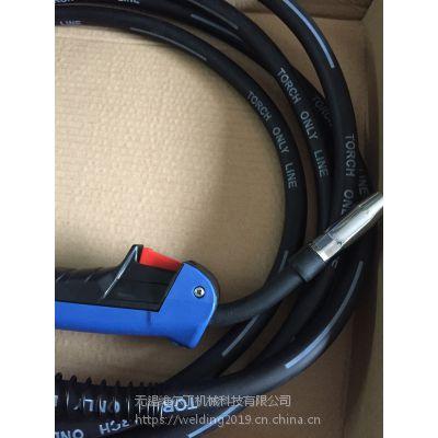 15AK气保焊枪 MIG/MAG焊接辅具耗材 焊接辅具