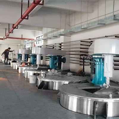 供应涂料生产设备 涂料成套设备 涂料生产线
