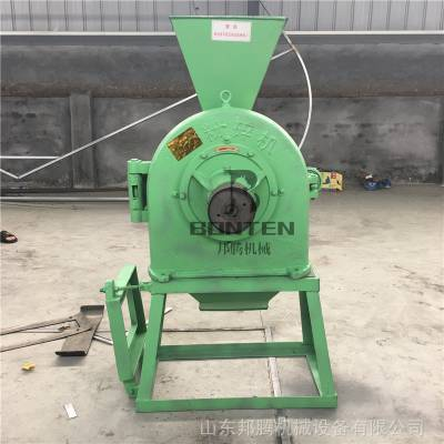 齿爪式多功能磨粉机 360型白糖粉碎机 家用三七粉碎机