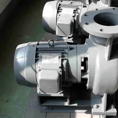 江苏博利源PTH陆上型污水泵PTH150-5.5-4P