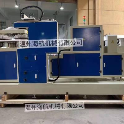 浙江海航可定制全自动多支勺子连注塑机自动包装机厂家直销